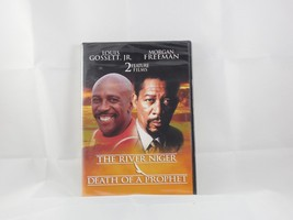 The River Niger, The / Malcolm X: The Death of a Prophet (DVD, 2008) - $7.89