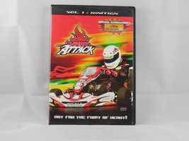 Kart Attack (DVD, 2005) - $7.99