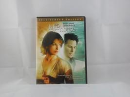 The Lake House (DVD, 2006, Full Frame Edition) - $8.98