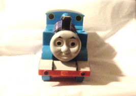 "Thomas The Train 5 3/4"" x 3 "" Battery operated Thomas used good condition - $14.01"
