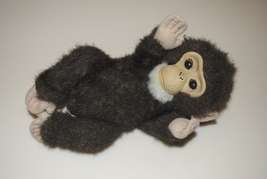 Furreal Friends Baby Chimp Chimpanzee Monkey Moves & Makes Noises - $29.95