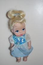 Disney Princess Royal Nursery Little Mermaid Cinderella - $14.95