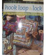 Hook, Loop & Lock - $15.99