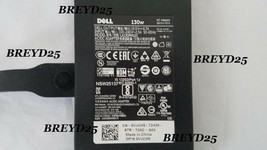 Genuine Dell Inspiron 15R 5110 17R 7110 Xps 16 Xps 17 Ac Adapter 130W 19.5V 6.7A - $33.33