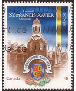 Canada - Scott# (050 - used booklet single) 197... - €0,89 EUR