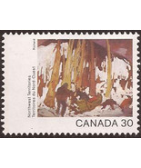Canada - Scott# (010 - MNH single) 958 (1982) VF Canada Day - Northwest ... - €0,84 EUR
