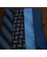 BRAND NEW WITH TAGS David Taylor Men's Necktie, VARIOUS  STYLES/COLORS - $17.99