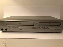 Emerson EWD2204 DVD/VCR Combo DVD Video Cassette Recorder Player 4 Head 19 Micro - $103.94