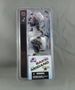 Sakic and Modano -- 3 inch Mc Farlane Figures - Rare and - NHL (Avalanch... - $33.00