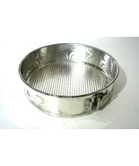 """WALL 10"""" x 3"""" & 5"""" x 3"""" Springform Pans Used On... - $9.79"""