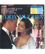 EDDY DUCHIN Hall of Fame 45 RPM~Vinyl - $19.75