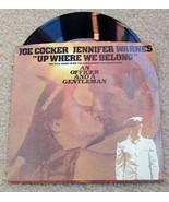 """An Officer & Gentleman """"UP Where We Belong""""45 RPM~Vinyl - $14.80"""