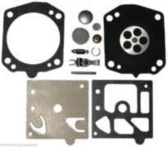 Walbro Hda Carburetor Repair Kit K12 Hda Rebuild - $13.43