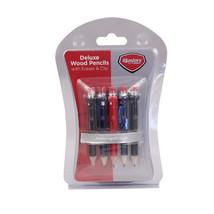 Ein Pack Of 5 Masters Golf Bleistifte, Radierer Clip Packung Lose oder V... - $52,62 MXN