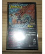 """""""ARK""""      THE ANIMALS      CASSETTE      SEALED - $7.99"""