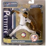 McFarlane MLB Series 19: Andy Pettitte - $37.57