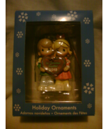 Precious Moments Ornament First Christmas Toget... - £11.53 GBP
