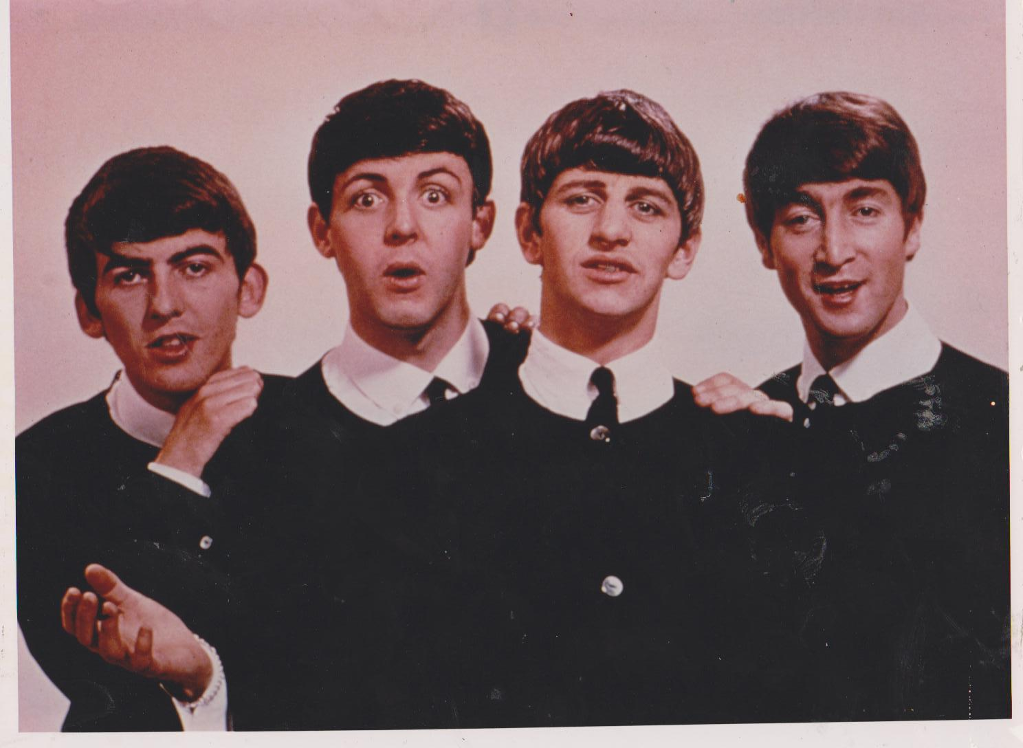 Beatles Paul Mcartney John Lennon Vintage And 50 Similar Items