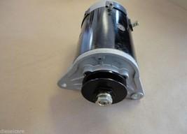 NEW STARTER/GENERATOR CLUB CAR FE290 FE350 1018294-01 - $134.95