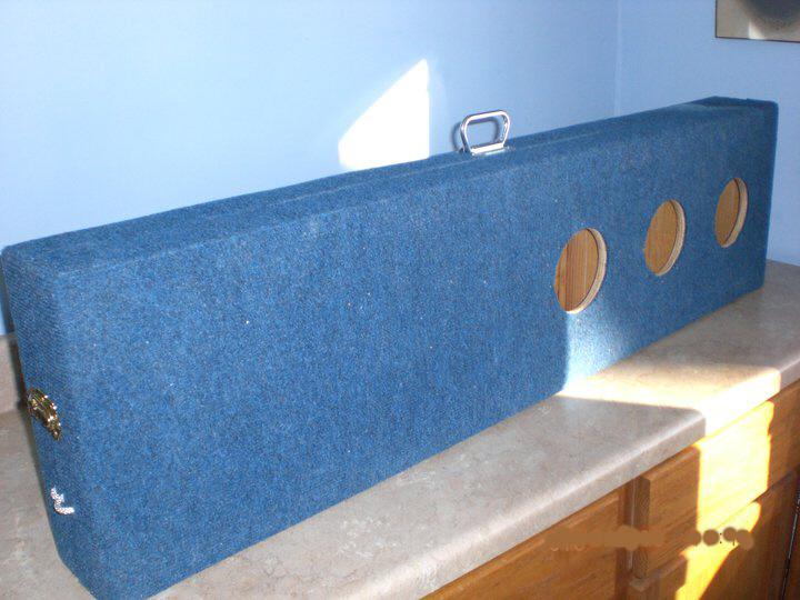 Washerboard 2011