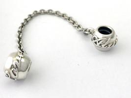 Authentic PANDORA Love Always Safety Chain, 792059-05, New - $37.05