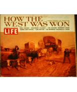 How The West Was Won   LP - $15.00