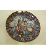 Reco Guardians of the Kingdom Unicorn Limited Edition Plate By Jody Berg... - $24.73