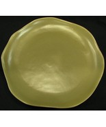 Vance Kitira Dinner Plate Light Green Ceramic 1... - $36.00