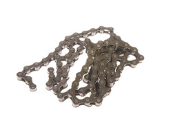 """KMC Z410 1/2"""" X 1/8"""" BROWN BMX FIXED GEAR BICYCLE CHAIN - $10.95"""