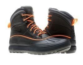 New Nike ACG Woodside II High waterproof boots 525393 Sz 8 Duck Snow Rai... - $2.840,93 MXN