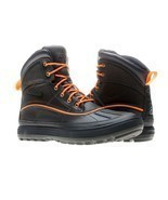New Nike ACG Woodside II High waterproof boots 525393 Sz 8 Duck Snow Rai... - £117.40 GBP