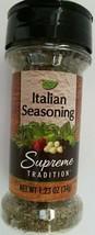 Italian Seasoning 1.23 oz (34 g) in Flip-Top Shaker Bottle - $2.47