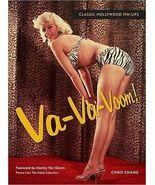 Va-Va-Voom: Classic Hollywood Pinups - $17.95