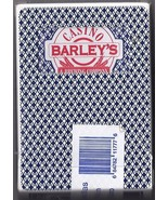 CASINO BARLEY'S, A Brewing Company Las Vegas Playing Cards - $3.95