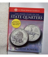 The Inside Story Of The State Quarters - $4.50