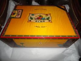 Elie Bleu  Alba Gold Yellow Humidor 200 Count - $4,895.00