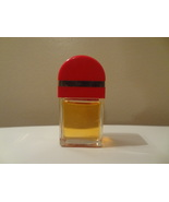 RED DOOR  PERFUME  NEW  TRAVEL SIZE BOTTLE  .17 OUNCE   BRAND NEW W/ LID  - $6.99
