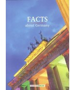 Facts about Germany [Perfect Paperback] by SocietatsVerlag in collaborat... - $2.96
