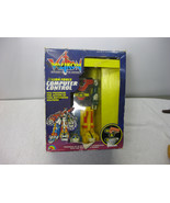 Voltron Lion Force Computer Control with Box 1984 As-Is  * - $48.38
