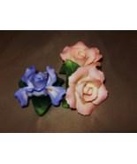 Floral  Incense Holders - $19.95