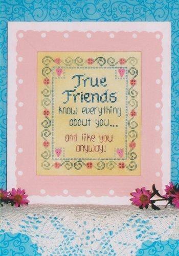 Moon lite true friends 2