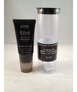 Alterna Stylist 2 Minute Root Touch-Up Black Temporary Root Concealer ha... - $20.92