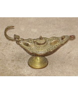 HAUNTED ANTIQUE LAMP 2 DJINNS KINGS AND 2 QUEEN... - $15,500.00