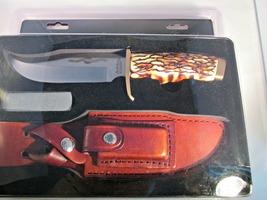 Uncle Henry Schrade Limited 2014 Edition Knife Set Knife