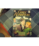 Girls' Romances DC Comic Book No. 100, April 1964-Original - $10.00