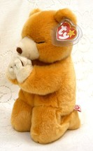 Ty Beanie Buddy Hope Praying Kneeling Prayer Bear Mwmt 9327 Retired - $25.00