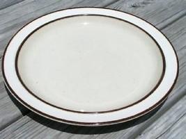 Capri by Sango 651 Chop Plate Round Platter Vintage - $18.69