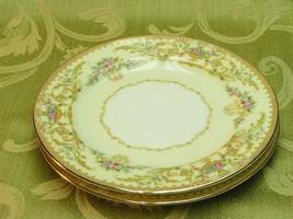Nanette by Noritake 683 LOT 2 BREAD PLATES rare... - $34.58
