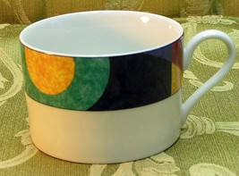 Currents by Mikasa M5101 CUP California Line multicolor - $23.36