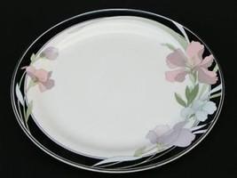 Overture by Sango Dinner Plate Vintage Floral - $23.36